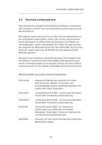 4.2 Hessische Landesregierung