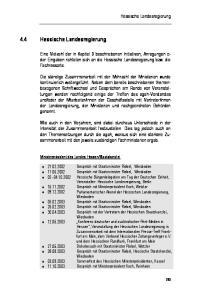 4.4 Hessische Landesregierung