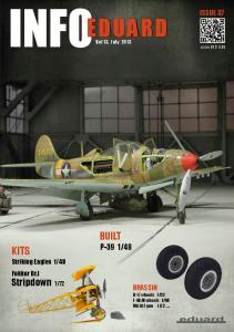 48 Fokker Dr.I. Vol 13, July 2013