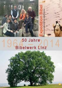 50 Jahre Bibelwerk Linz