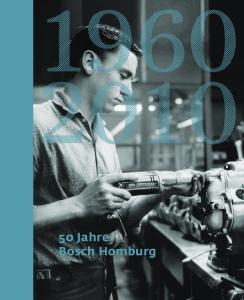 50 Jahre Bosch Homburg