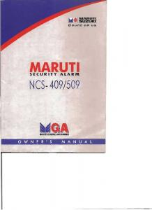 509 MARUTI GENUINE ACCESSORIES