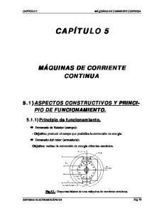 5.1.1)Principio de funcionamiento