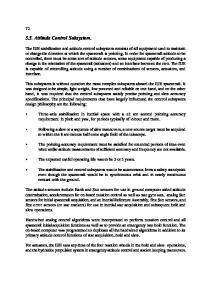 5.5. Attitude Control Subsystem