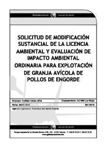 6- CUMPLIMIENTO DE LAS CONDICIONES DE LAS CONSTRUCCIONES E