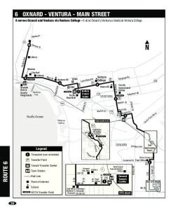 6 OXNARD - VENTURA - MAIN STREET