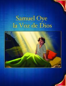 6. Quién estaba llamando a Samuel? b. Pedro. c. El jardinero. d. El papá de Samuel