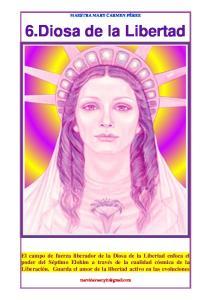 6.Diosa de la Libertad