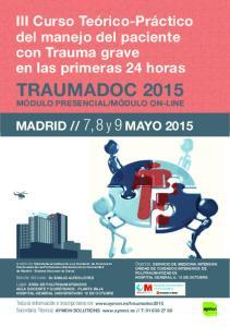 7, 8 y 9 MAYO 2015