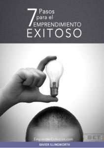7 Pasos para el Emprendimiento Exitoso