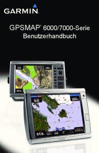 7000-Serie Benutzerhandbuch