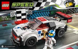 75873 Audi R8 LMS ultra