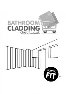 75cm 4m. It s pretty easy to work it out. All of our Bathroom Wall Cladding measures the same: