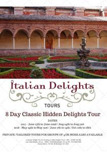 8 Day Classic Hidden Delights Tour