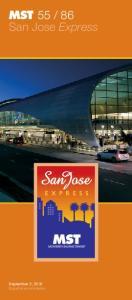 86 San Jose Express