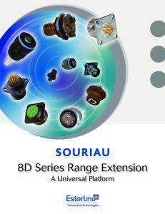 8D Series Range Extension