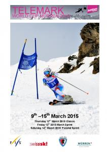 9 15 March Thursday 12th March 2015 Classic Friday 13th 2015 March Sprint Saturday 14th March 2015 Parallel Sprint