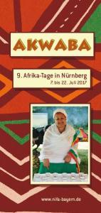 9. Afrika-Tage in Nürnberg