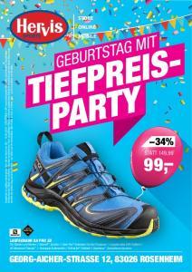 99, 34% 179, Georg-Aicher-StraSSe 12, Rosenheim. Statt 149,99 * 57%