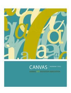 a a a a a a a a summer 2011 CANVAS