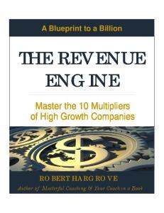 A Blueprint to a Billion