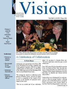 A Celebration of Collaboration