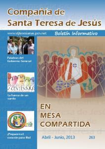 a de Santa Teresa d Santa Teresa d