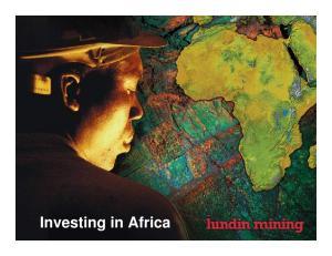 A Global Growth Portfolio