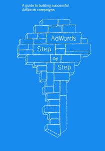 A guide to building successful AdWords campaigns