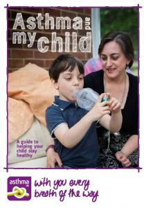A guide to helping your child stay healthy