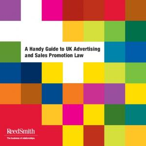 A Handy Guide to UK Advertising and Sales Promotion Law