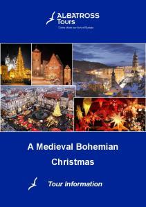 A Medieval Bohemian Christmas