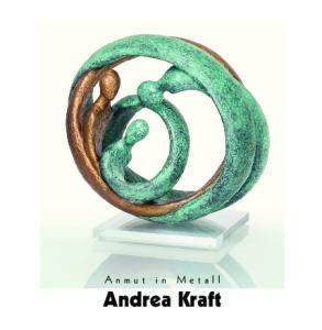A n m u t i n M e t a l l. Andrea Kraft