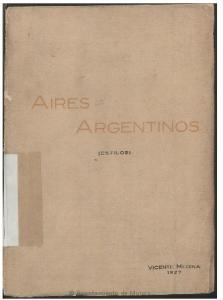 A! P ApnFNTINO. Ayuntamiento de Murcia (ESTILOS) VICENTE MEDINA 1927