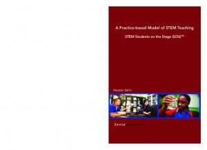 A Practice-based Model of STEM Teaching