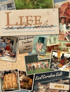 A Publication of. Beaufort County Community College