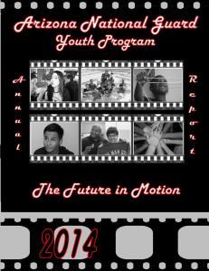A r i z o n a. Youth Ages 6-12 M I S S I O N