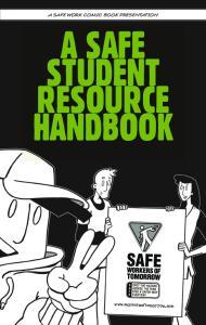 A safe student resource handbook
