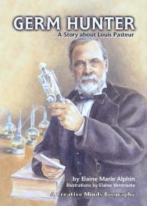 A Story about Louis Pasteur