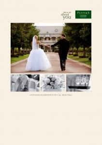 A wedding celebration that s all about you. Photography on Hermitage