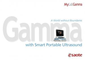 A World without Boundaries. with Smart Portable Ultrasound