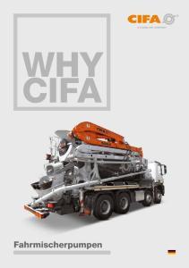 A ZOOMLION COMPANY WHY CIFA