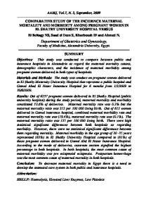 AAMJ, Vol.7, N. 3, September, 2009