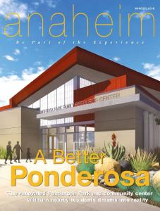 ABetter. Ponderosa. The renovated Ponderosa Park and community center will turn nearby residents dreams into reality
