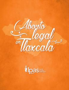 Aborto. legal Tlaxcala
