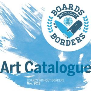 About BOARDS WITHOUT BORDERS