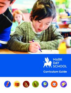 ABOUT THE CURRICULUM GUIDE