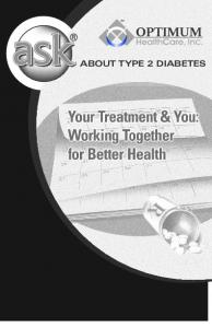 ABOUT TYPE 2 DIABETES