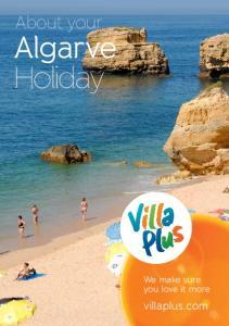 About your. Algarve Holiday. We make sure you love it more. villaplus.com