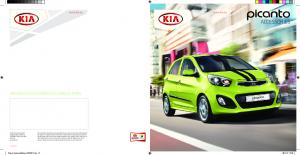 ACCESSORIES GENUINE KIA ACCESSORIES DEVELOPED BY MOBIS